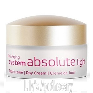 Absolute Day Cream - Light