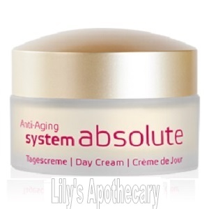 Absolute Day Cream - Traditional