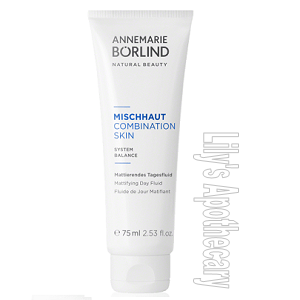 Mattifying Day Fluid - Combination Skin