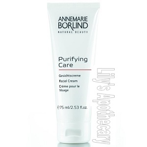 Purifying Care Facial Cream