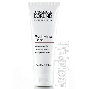 Purifying Care Cleansing Mask