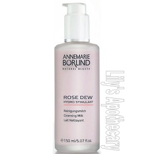 Rose Dew Cleansing Milk