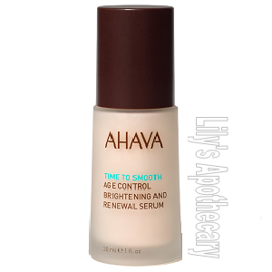 Serum - Age Control Brightening & Renewal Serum