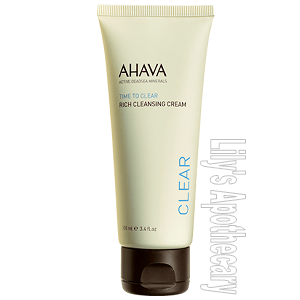 Cleansing - Cleansing Cream