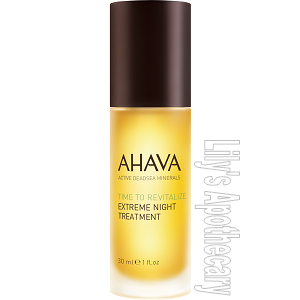 Serum - Extreme Night Treatment Serum