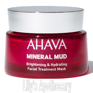 Mask - Brightening & Hydrating Mask