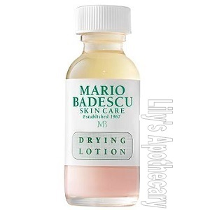 Acne - Drying Lotion