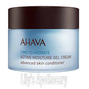 Moisturizer - Active Moisture Gel Cream