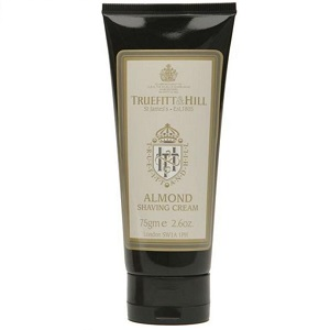 Almond Shaving Cream Tube 20% OFF