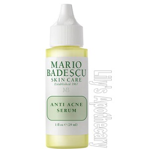 Acne - Anti-Acne Serum