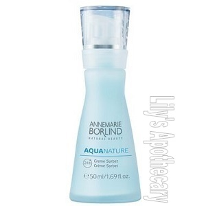 AquaNature Creme Sorbet - Combination Aging Skin