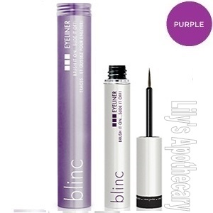 Liquid Eyeliner Purple