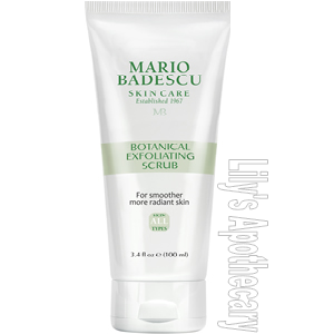 Scrub - Botanical Exfoliating
