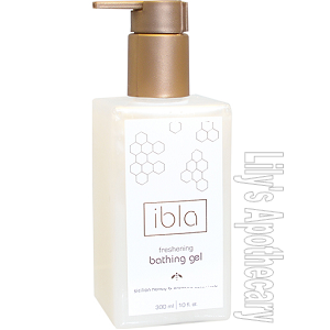 Ibla Shower Gel (10 oz.)
