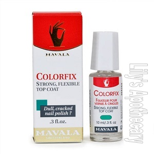 Nail Polish Colorfix