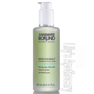 Natural Beauty Cleansing Gel - Combination Skin
