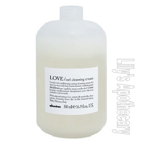 LOVE Curl Cleansing Cream (16.9 oz.)