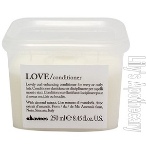 LOVE Curl Enhancing Conditioner   (2.5 oz.)