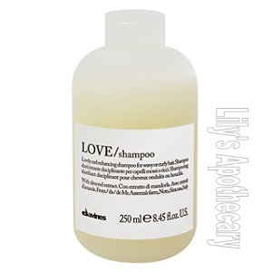 LOVE Curl Enhancing Shampoo (2.5 oz.)