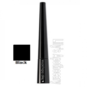 Liquid Eye Liner Black #01
