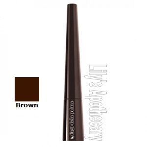 Liquid Eye Liner Brown #02