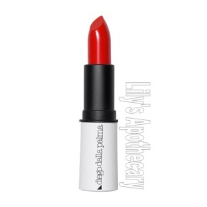 Lipstick Semi-Transparent Red Glossy #73