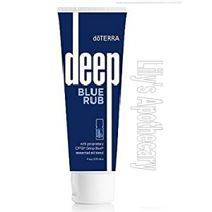 Deep Blue Rub - For Pain Relief & Soothing Muscles