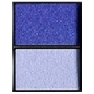 Eye Shadow Duo #21 Deep Blue