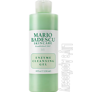 Cleanser - Enzyme Cleansing Gel