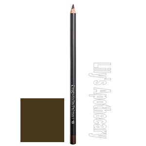 2019 Spring Powder Eye Brow Pencil Medium Brown #114