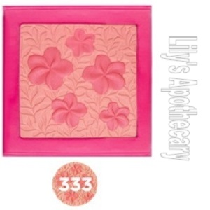2019 Spring Frangipane Powder Blush 333
