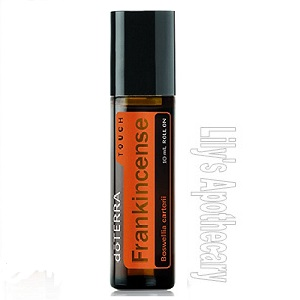 Frankincense - Promotes Peace & Healthy Immune System