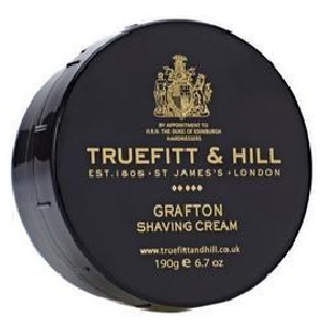 Grafton Shaving Cream Tub 20% OFF