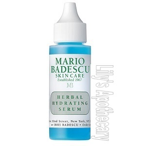 Serum - Herbal Hydrating