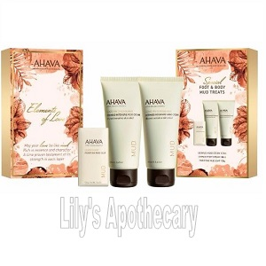 A Mud Rich Moments Gift Set