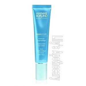 AquaNature Caffeine Eye Cream