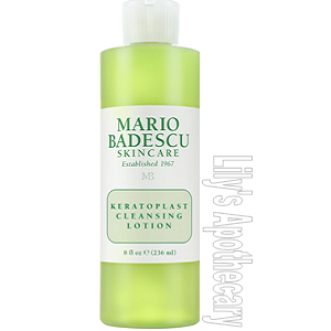 Toner - Keratoplast Cleansing Lotion