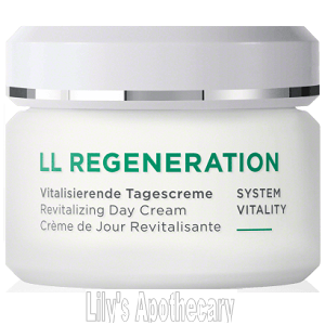 LL Regeneration Day Cream