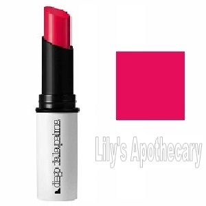 A New Product Shiny Lipstick 142 Deep Pink