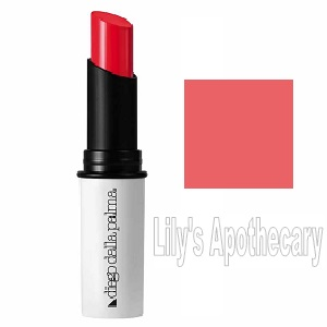 Lipstick - Shiny 143 Coral Red