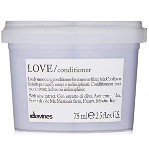LOVE Smoothing Conditioner (2.5 oz.)
