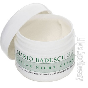 Moisturizer PM - Caviar Night Cream