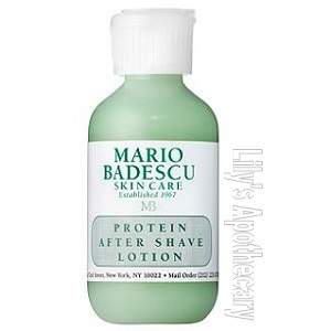 Men's Protein After Shave Lotion