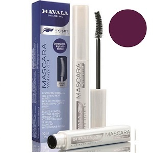 Mascara Waterproof Plum