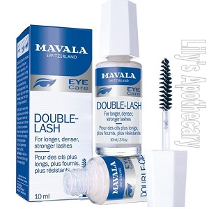 Double-Lash Thickener
