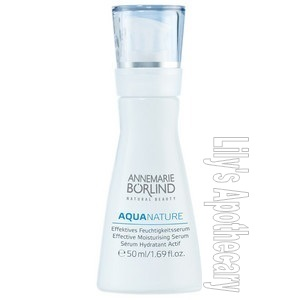 AquaNature Moisture Serum - Combination Aging Skin