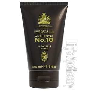 No. 10 Cleansing Scrub