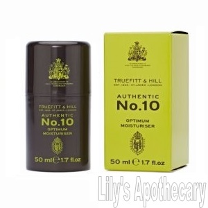 No. 10 Optimum Moisturizer