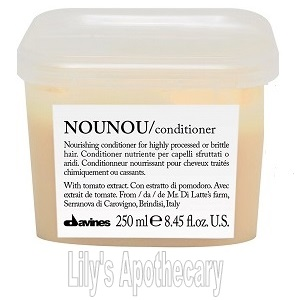 NOUNOU Conditioner (2.5 oz.)