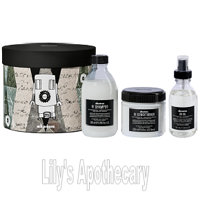 A Gift Set Of Oi Products